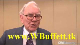 Warren Buffett's investment advice