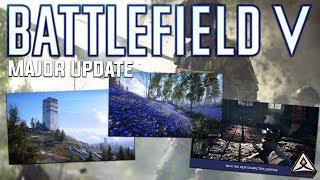 Massive Changes! - Battlefield 5 May Update