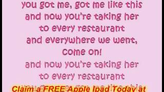 Cher Lloyd - Want U Back Lyrics