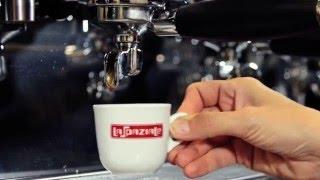 The perfect espresso coffee - La Spaziale
