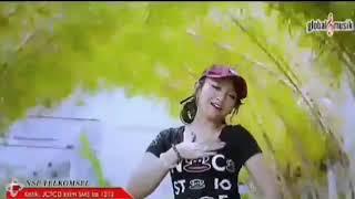 Gambar cover Coming Soon Dari Global Musik Jihan Audy - Jatuh Cinta [Official Video Global Musik]