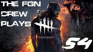 """Video The FGN Crew Plays: DEAD BY DAYLIGHT #54 """"Nightmare on Elm St"""" download MP3, 3GP, MP4, WEBM, AVI, FLV Agustus 2018"""