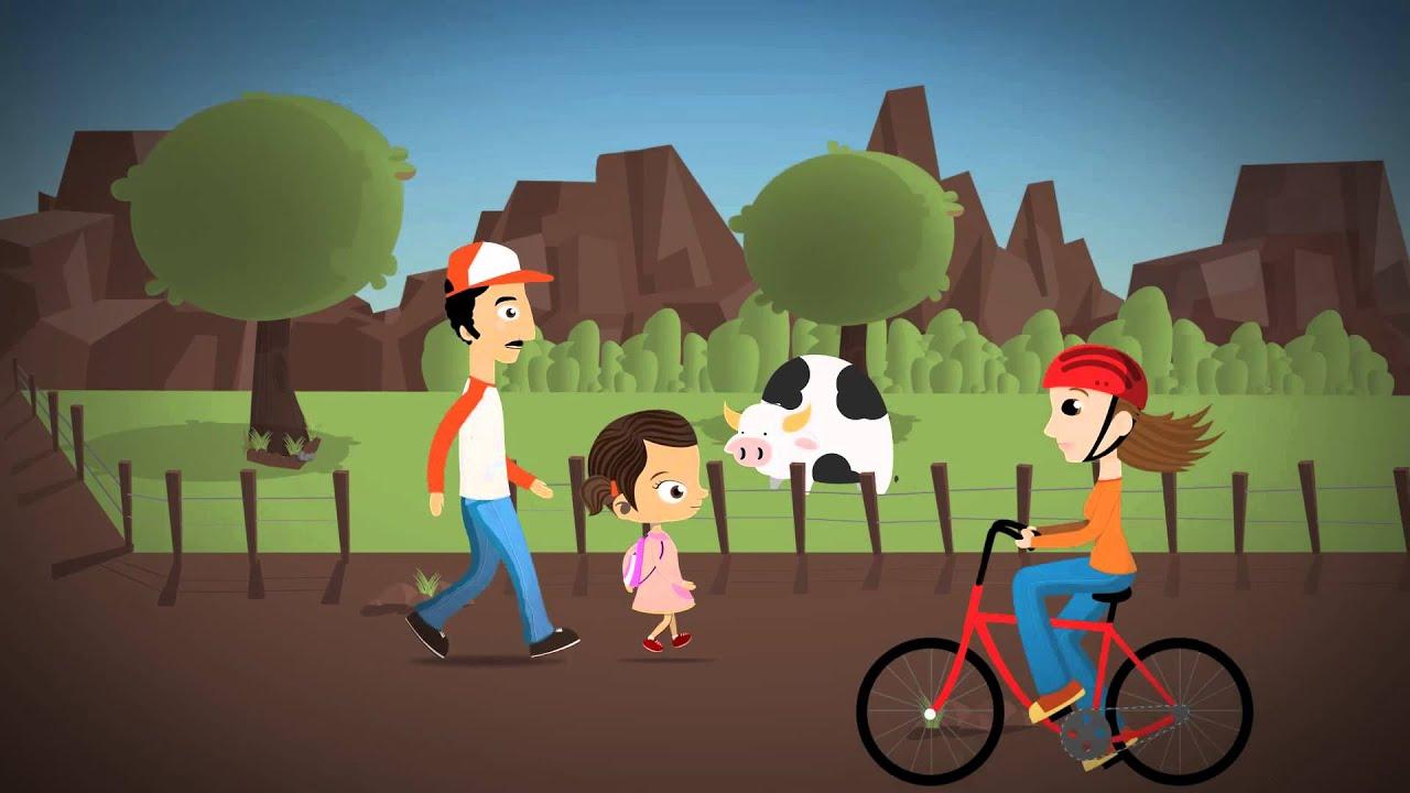 Entorno Rural  YouTube