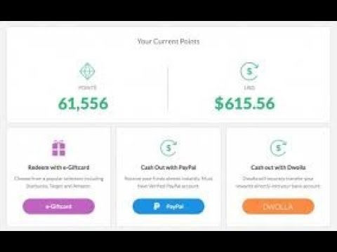 How To Make $100 FAST Using Survey Junkie 2019