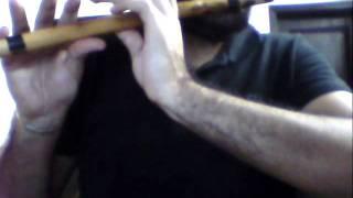 Hero Flute - Lambi judai