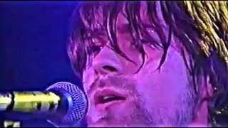 Nirvana - Polly Live At Hollywood Rock Brazil 1993