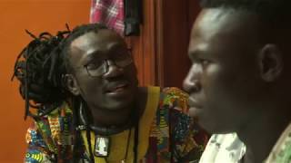 Koor Chrono avec Tonton Tapha et Rouba Seye Episode 8