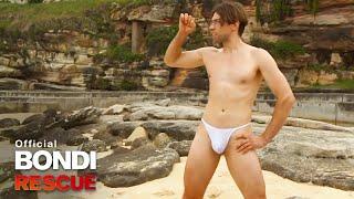Video There's a Stripper on the Beach | Bondi Rescue S7 download MP3, 3GP, MP4, WEBM, AVI, FLV Agustus 2017
