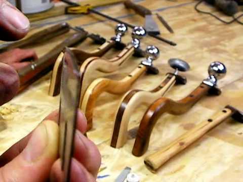 - H.I.P. - Hardwood Flooring Hand Scrapers & Wood Floor Repair Kit