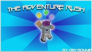 Roblox Adventure Rush Marble Zone's Secret