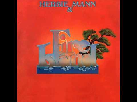 Herbie Mann - Flute Love