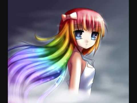 ♫★♫ Nightcore ♫★♫ Colors Of The Rainbow ♫★♫