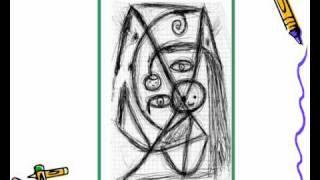 Рисунки ангелов(медитативный рисунок Алла Чайковская)