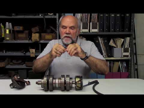 What Causes Vibration In A Motorcycle Crankshaft?