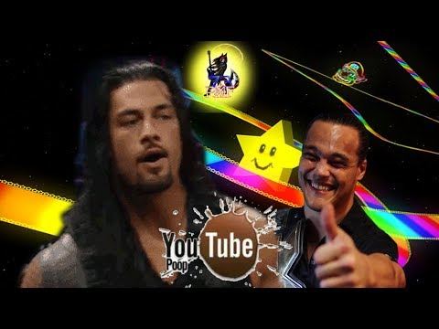 Old YTP | Roman Reigns' Retarded Rescue