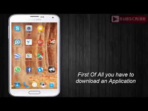 How to Convert Video to Audio (Mp4 to Mp3) Tutorial on Android/Mobile (English)