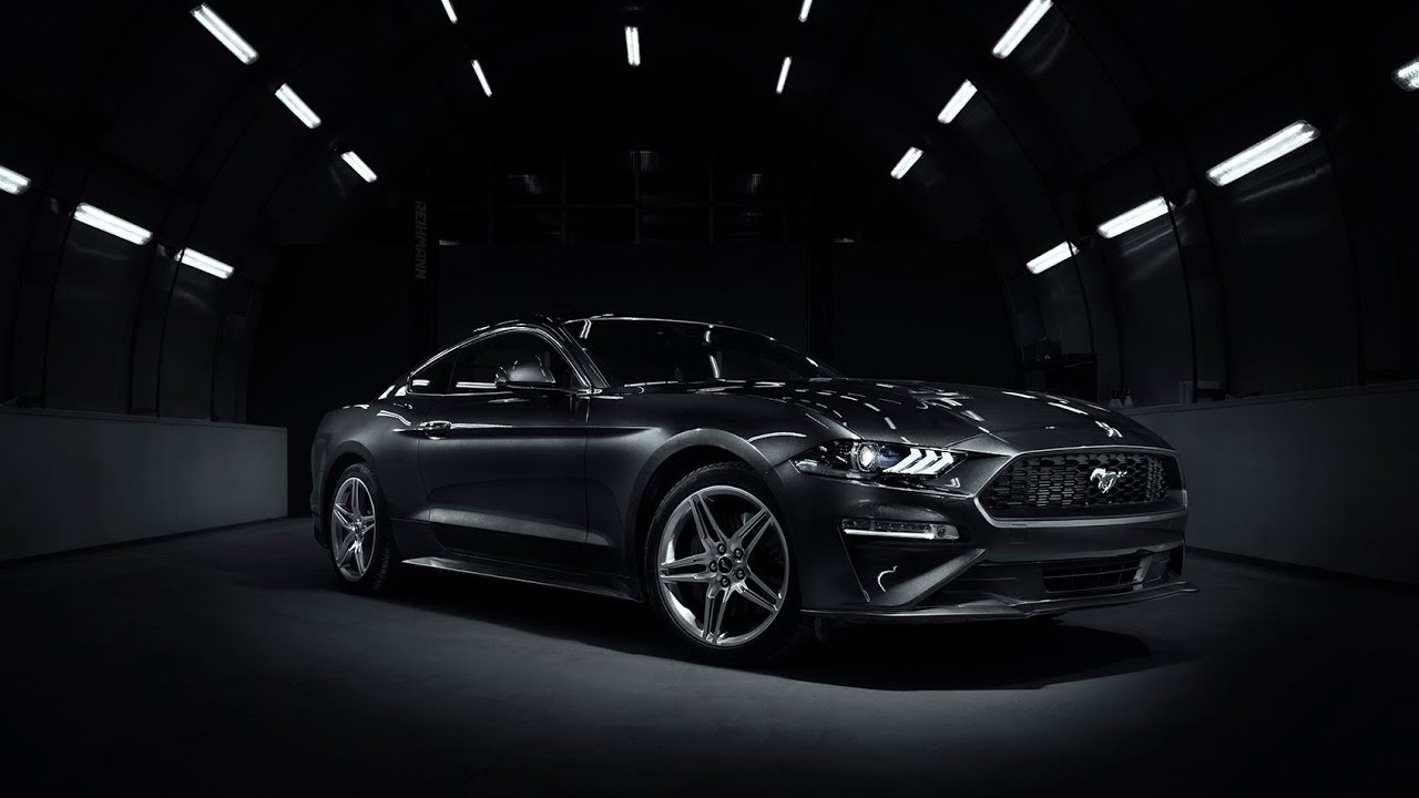 Ford mustang 2019 car review stacs
