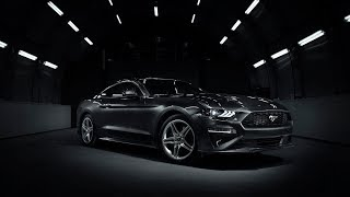 Ford Mustang 2019 | Car Review STACS