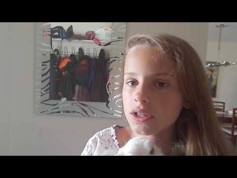 Vlog met mijn konijn! ~vlog #2~