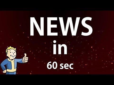 Gaming News In 60 Seconds