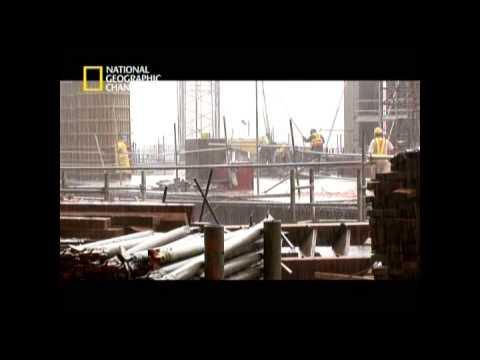 National Geographic - World's Biggest Casino