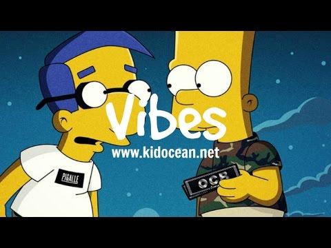 [FREE] Madeintyo x Playboi Carti x Ugly God Type Beat - Vibes