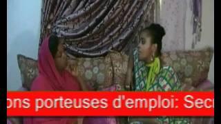 LAUREAT DJIBOUTI PUB