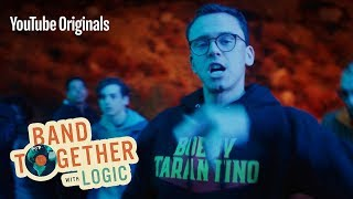 "Logic x HITRECORD – ""Do What You Love"""