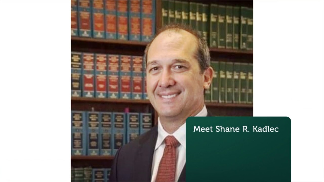 Law Office Of Shane R. Kadlec Car Accident Attorneys in Houston, TX