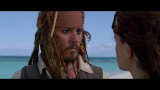 Манипуляции в переговорах. Фильм «Пираты Карибского моря»