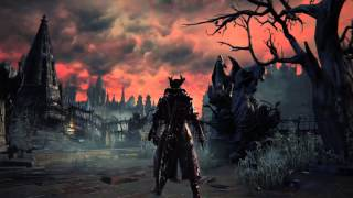 Flynn's Video Game Journeys-Bloodborne New Update NG+6 ending