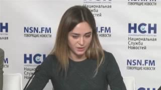 Адвокат, зоозащитник Марианна Комаровская о 245 статье