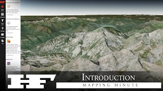 Map Navigation and Commands | Huntin' Fool 3D Mapping Tools