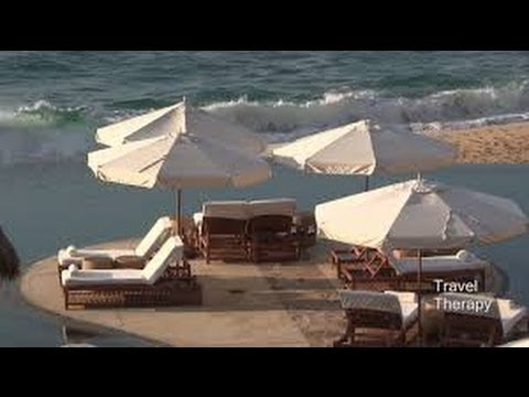 Celebrity Favorite Vacation Escape in Mexico | TRAVEL THERAPY