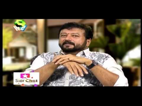 Star Chat: Actor Jayaram | 22nd May 2016 | Full Episode