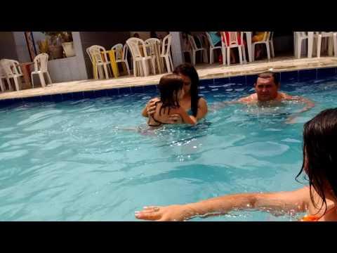Curtindo férias em João Alfredo Pernambuco