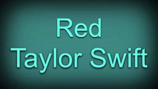 Red MP3 Video