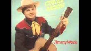 Jimmy Work - Crazy Moon