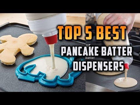 top-5-best-pancake-batter-dispensers