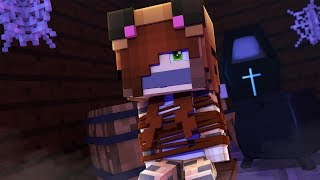 Minecraft Daycare -  TINA GETS KIDNAPPED !? (Minecraft Roleplay)