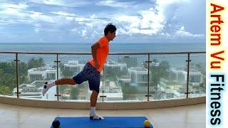 Упражнений Которые Преобразят Ваше Тело Всего За 12 Минут В День АртемФитнес
