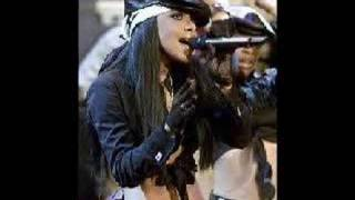Missing You (For Aaliyah Tribute)