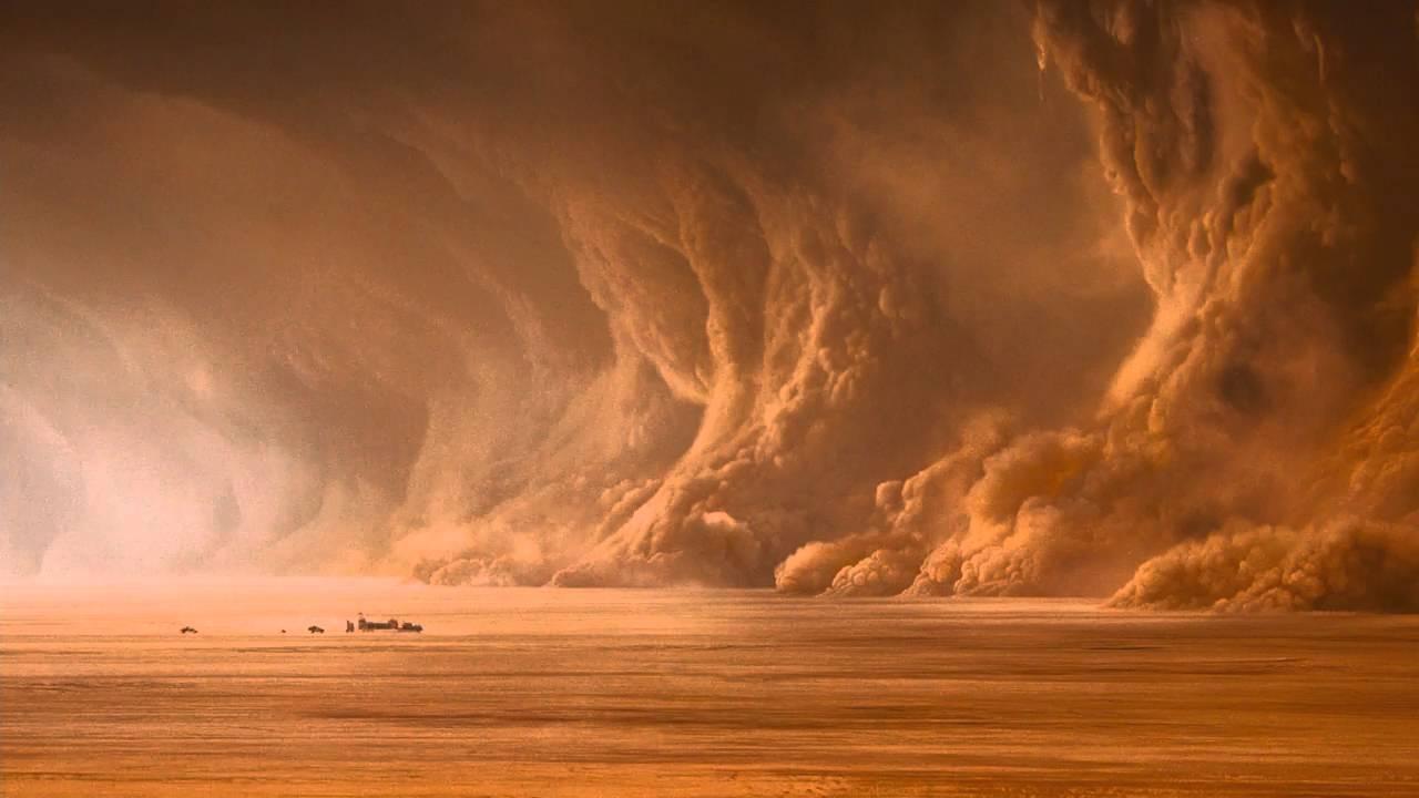 Image result for mad max sandstorm