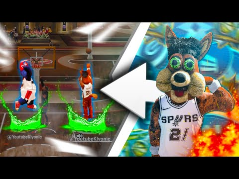 this is the BEST LEGEND BUILD on nba 2k20 confirmed... |