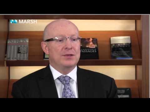 Marsh - US INSURANCE MARKET REPORT 2014