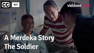 A Merdeka Story: The Soldier // Viddsee.com