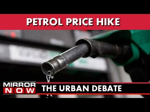 Unfair hike in fuel prices – The Urban Debate (August 22)