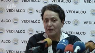 Քաղաքակրթությունից՝ բարբարոսություն  ադրբեջանական նահանջ