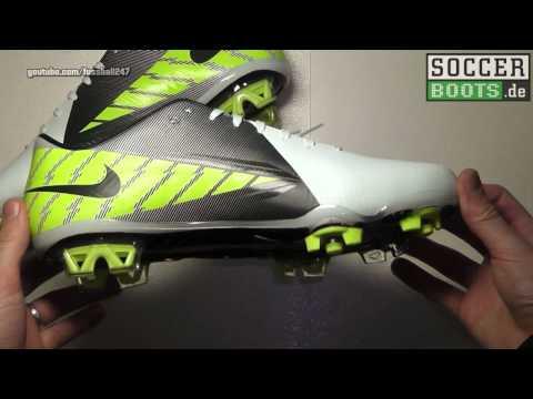 newest 6f5d8 9ff40 cristiano ronaldo junior: 2012 Nike Mercurial Superfly ...