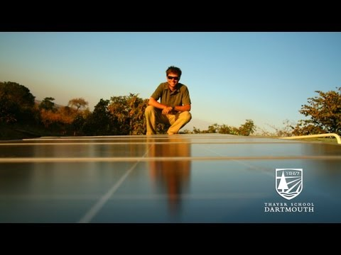 Dartmouth Engineering in Africa: Malawi Solar Power Project